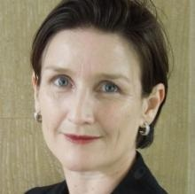 Karen Barclay - general surgeon