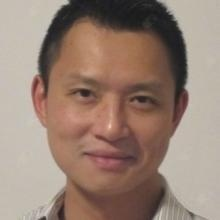 Brian Lee - physiotherapist Melbourne