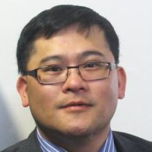 James Wei - geriatrician Bendigo
