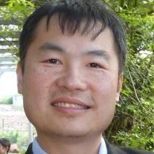 Michael Wu - vascular surgeon Mount Waverley