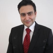 Ali Ghahreman - neurosurgeon Sydney