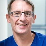 Kevin Dolan, general surgeon Duncraig