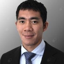 Chien-Wen Liew - orthopaedic surgeon