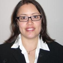 Salena Ward - general surgeon Bundoora