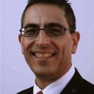 Joseph San Laureano - ophthalmologist East Melbourne
