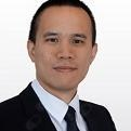Justin Wong, orthopaedic surgeon Hawthorn East