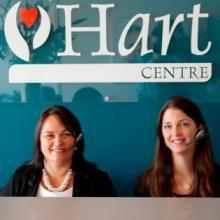The Hart Centre, physiotherapist Sydney