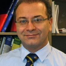 Saeed Kohan - neurosurgeon Sydney