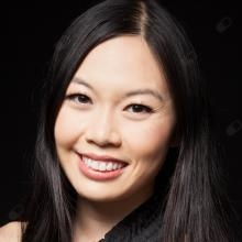 May Chan - dentist Melbourne