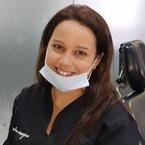 Marlene Marques, Dentista Guarda