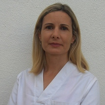 Isabel Rodrigues - Osteopata