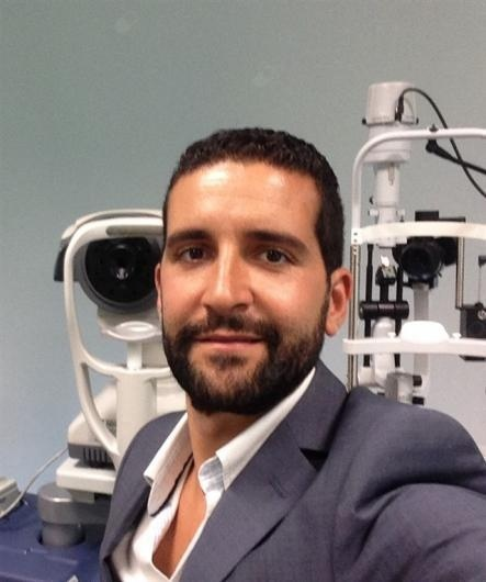 1ffe5afe3 Dr. Pedro Borges - Oftalmologista Porto