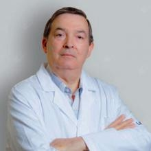Jorge Costa Marques - Oncologista