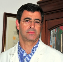 Fernando Jorge Costa, Ginecologista Oliveira do Hospital