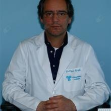 Paulo Rebelo - Urologista