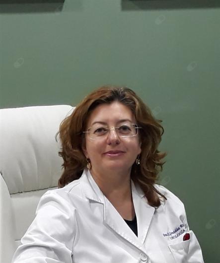 Raquel González Resina