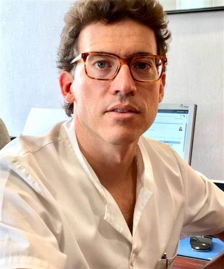 Dr Jordi Soler López Ginecólogo Barcelona Reserva Cita