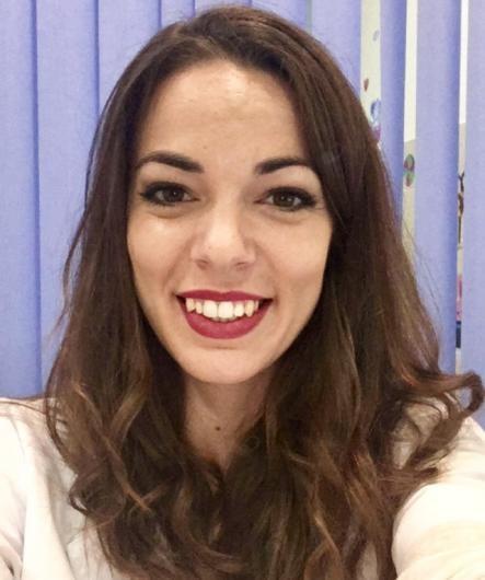 Estefania Morales Albarrán