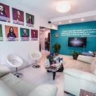 Alicia Medina Martinez - Dentista Madrid