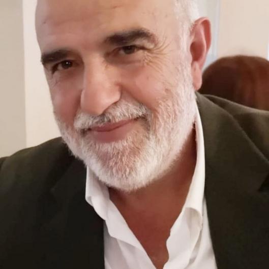 Juan  Antonio Prados Urbano