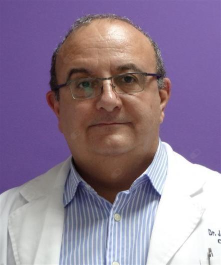 Joaquin Otero Xanco