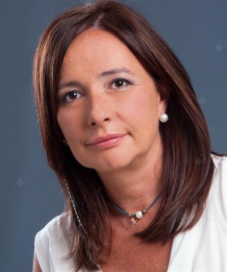 Joaquina Ángeles Belchi Navarro
