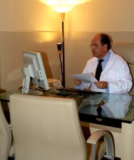 Dr Jaime De Lorenzo Y Montero Opiniones Ginecólogo Madrid