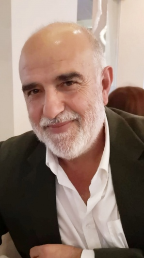 Juan  Antonio Prados Urbano  - Multimedia