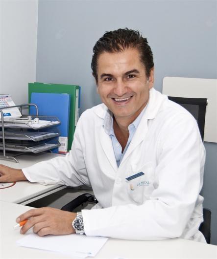 precio consulta urologo huelva