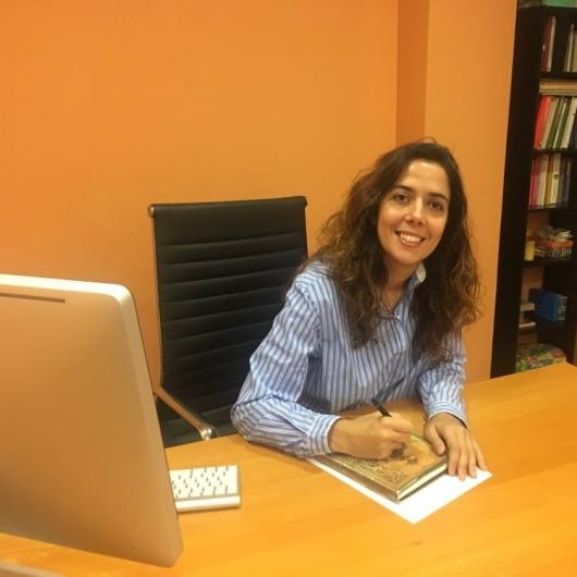 Dra Elena Llamas Monzon Psicologo Las Palmas De Gran