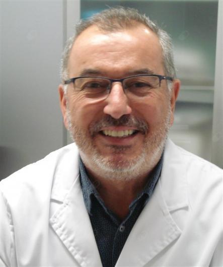 Ramon Domingo Ferrerons