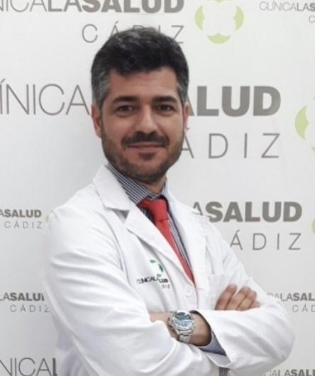 Damian Rial Valverde