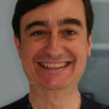 Luis Javier Gil Villagra - Dentista Madrid