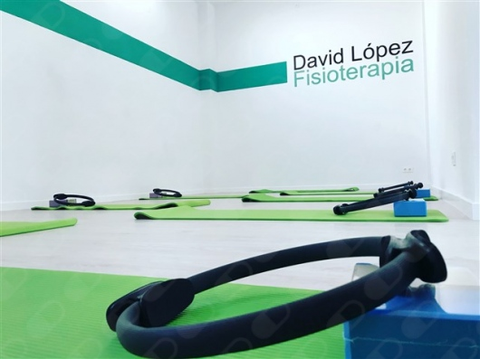 David Lopez Ortega - Multimedia