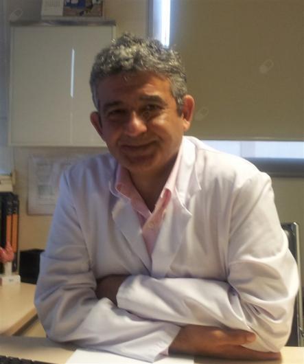 Dr Gabriel Giménez Pérez Endocrino Barcelona Reserva