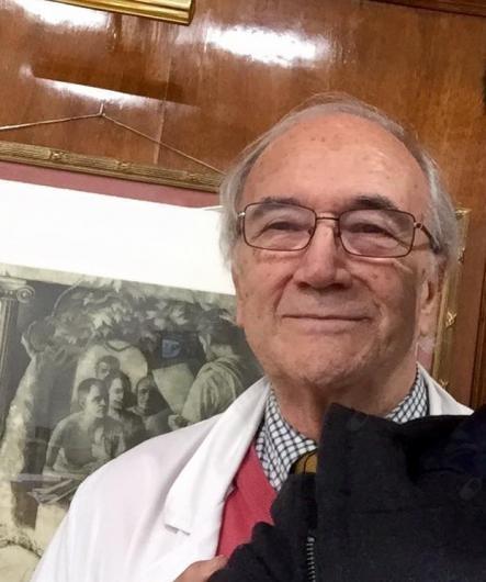 Dr Carlos Enrique Rodriguez Jiménez Opiniones Endocrino
