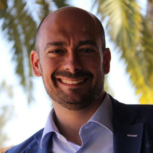 Javier Romero Vazquez