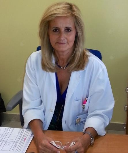 Maria Luisa Cañete Palomo