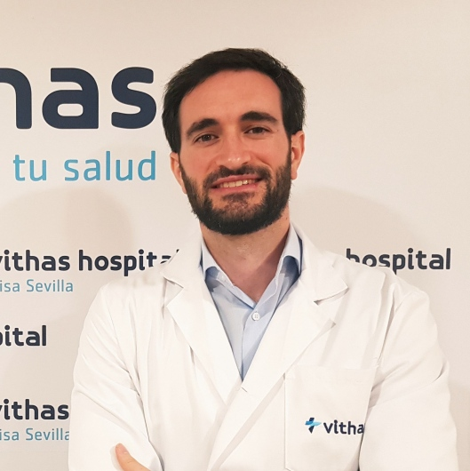 Dr Fernando García Pérez Sevillano Opiniones Endocrino