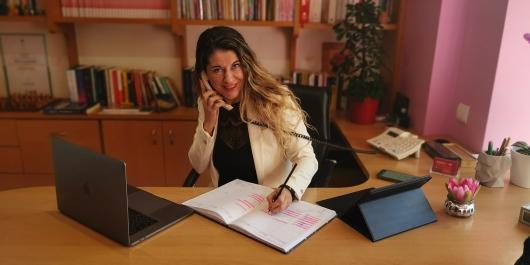 Monica Dosil Psicologo Psicologo Infantil Castelldefels Reserva Cita Doctoralia
