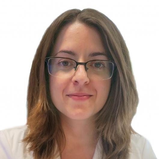 Dra Irene Heredia García Ginecólogo Madrid Reserva Cita