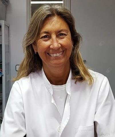 Dra Montserrat Barbany Cahiz Endocrino Mataró Reserva