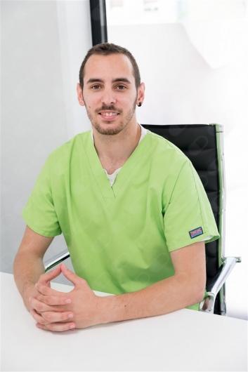 Adrià Adam Dasca - Multimedia