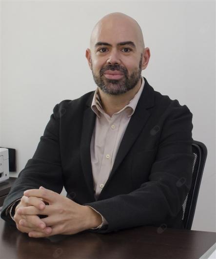 Jorge Miguel García Téllez