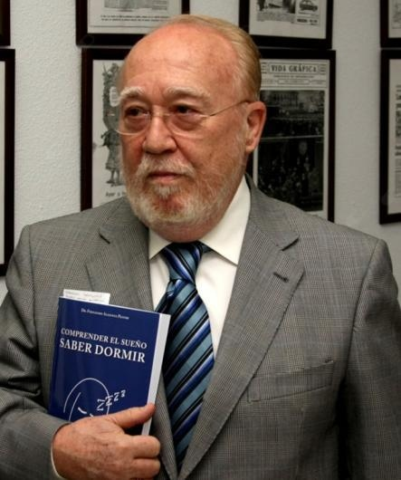 Fernando Almansa Pastor