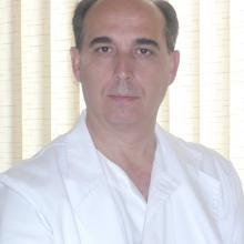 Jose Marcos Requena, Médico general Valencia