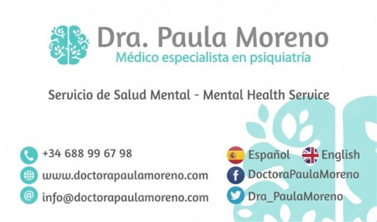 Paula Moreno Merino - Galería de imágenes