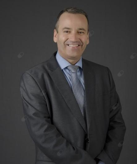 José Antonio González Porras