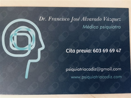 Francisco José Alvarado Vázquez - Galería de imágenes
