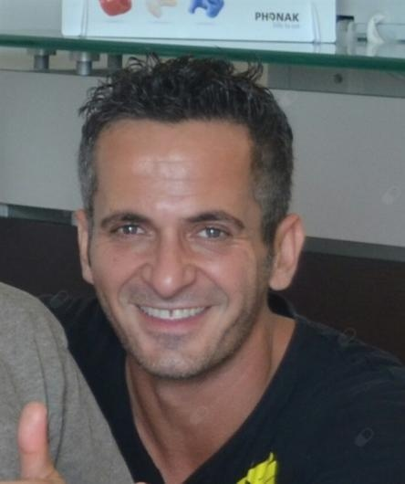 Juan Jesús Peñate Gonzalez